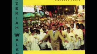 """Jesus Is The Light"" Hezekiah Walker & The Love Fellowship Crusade Choir"