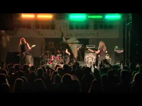 Bucovina - Live at Celtic Transilvania Festival 2015