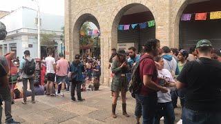#DiadelaComunidad con Beldum y Niantic en Guadalajara 🇲🇽❤️