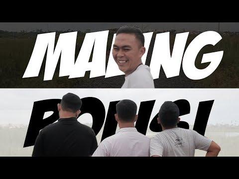 HIRANG MALING PUTIH POLISI