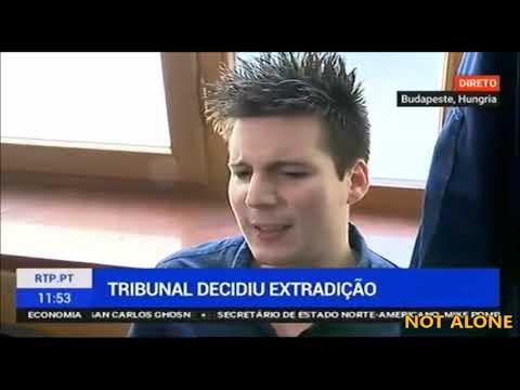Portugal Está PODRE - Rui Pinto Em Direto