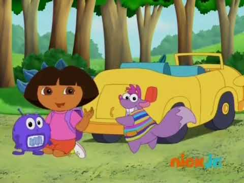 Download Baby Winky Comes Home [Dora the Explorer]