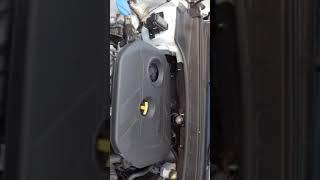 Стук  двигателя  G4NA(NU) 2.0 на Hyundai Creta