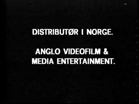 Anglo Videofilm & Media Entertainment
