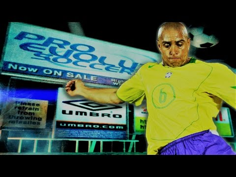 Pro Evolution Soccer 1 (PS2 Gameplay) | AQUÍ EMPEZÓ TODO