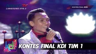 Fauzi Nurjanah Bima Kontes Final KDI Tim 1 15 5.mp3