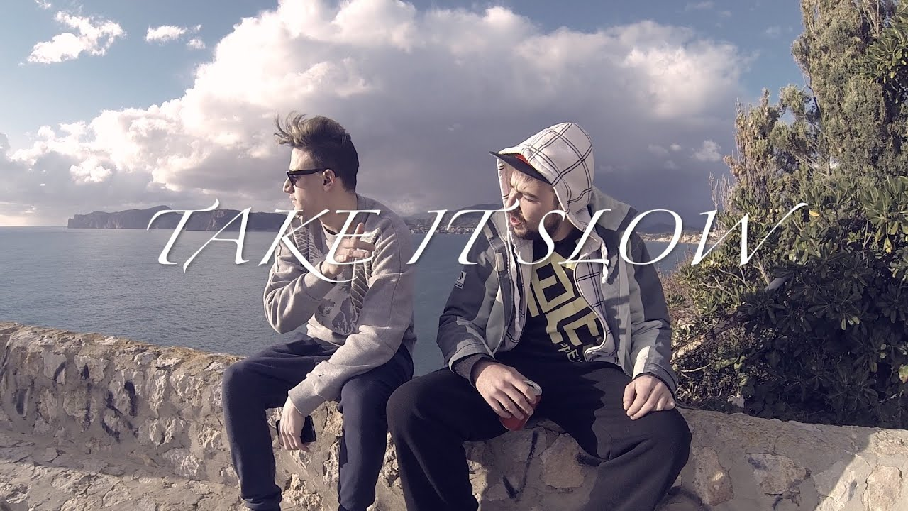 Download Karim B x J Wylson ∞ TAKE IT SLOW (ONESHOT VIDEO)