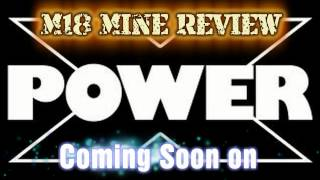 XPower M18 Claymore Teaser