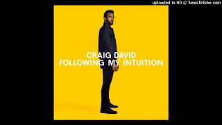 Watch Craig David Here With Me video