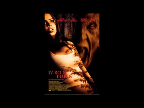 Horror Movie Marathon Season 3 Episode 5: Wrong Turn (2003) Travel Video