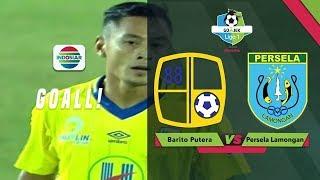 Download Video Goal Samsul Arif - Barito Putera (1) vs Persela Lamongan (1) | Go-Jek Liga 1 Bersama Bukalapak MP3 3GP MP4