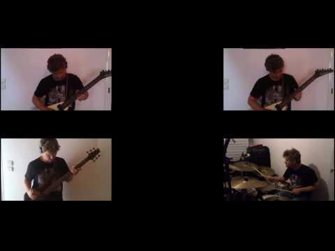 King Crimson - The ConstruKction of Light - Cover Aruno