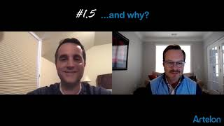 Two and a Half Questions with Dr. Daniel Cuttica