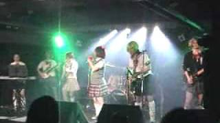 Super Loose Socks Live Performance at Zippal Hall (Tokyo, Kanda) on...