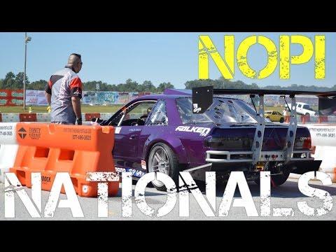 Nopi Nationals Atlanta Georgia 2015