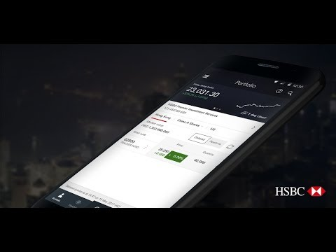 HSBC HK Easy Invest - Apps on Google Play