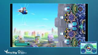 [Streaming] Kirby: Planet Robobot [Part 7]