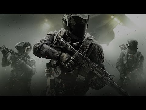 Call of Duty: Infinite Warfare - Pelicula completa en Español [1080p 60fps]