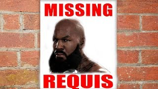 requis is missing ufc 2