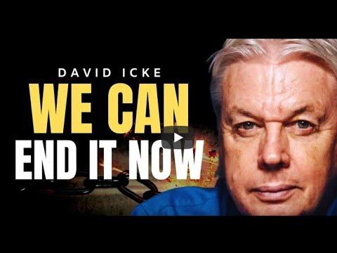 Дейвид Айк: Изправени сме пред огромна възможност