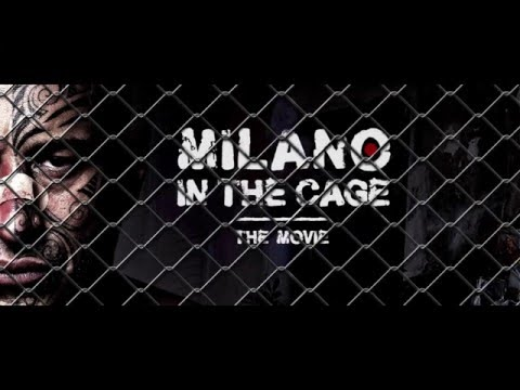 MILANO IN THE CAGE - the movie - Trailer Cannes _ subtitles - eng-fr