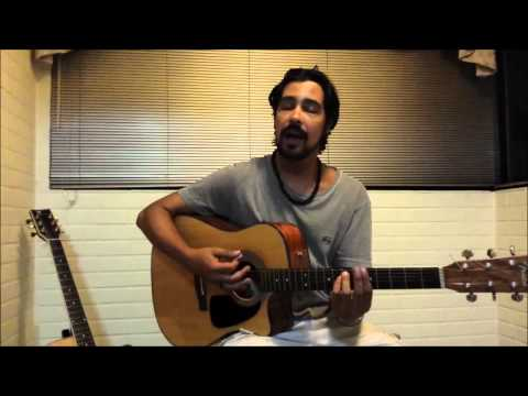 Como tocar Concrete Jungle - Bob Marley - How to play Concrete ...