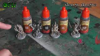 The Army Painter Mega Paint set ULTIMATE REVIEW