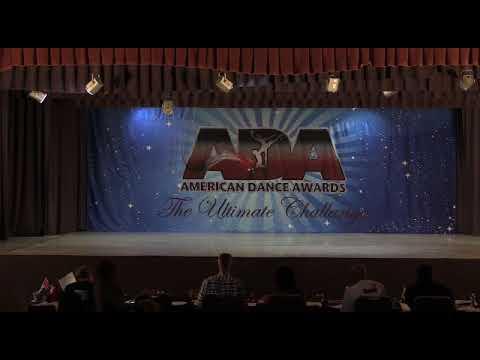 Snake dance 2017 American dance Awards vieve acrobatic dance company  👆❤