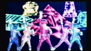 Power Rangers Zeo: Full Tilt Battle Pinball - Stage 1 (USA) [Manjoume]