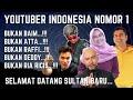 - YOUTUBER INDONESIA PENGHASILAN TERTINGGI 2020