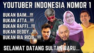 YOUTUBER INDONESIA PENGHASILAN TERTINGGI 2020