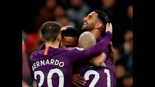 Tottenham Hotspur  0-1 Manchester City  Post Match Analysis Reaction Review |Premier League