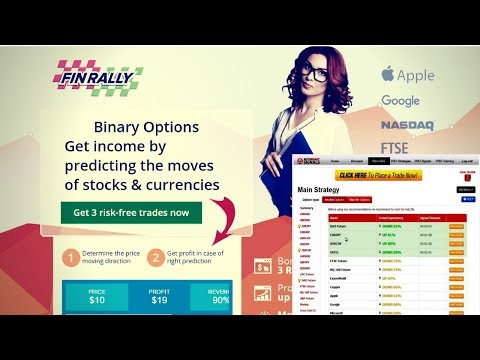 binary option broker open live account