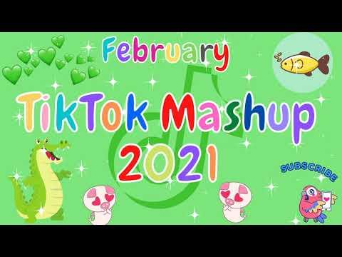 TikTok Mashup 2021 February 👄💟Not Clean👄💟