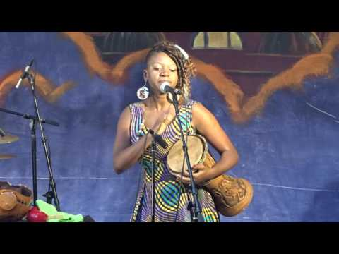Peter Mawanga & the Amaravi Movement -  - Greensburg, PA  07-01-16