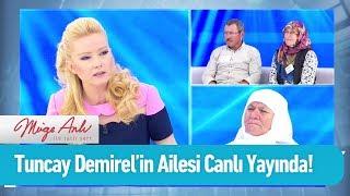 Gambar cover Tuncay Demirel cinayete kurban mı gitti? - Müge Anlı ile Tatlı Sert 4 Ekim 2019
