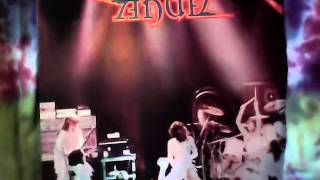 ANGEL LIVE WITHOUT A NET ALBUM PART 7 OF 8