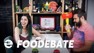 Ζεστός ή κρύος καφές; #Foodebate [S04E38]