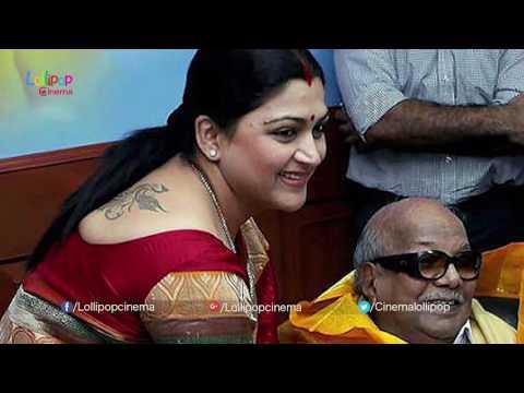 పాత జ్ఞాపకాలు గుర్తు చేస్తున్న కుష్భూ...30 Years for 'Kaliyuga Pandavulu'. Khushbu Goes Nostalgic
