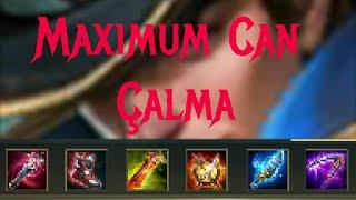 Maximum Can Çalma Valhein / EFSANE !!! /Strike Of Kings #7