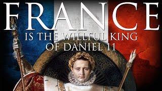 Daniel 11: The Willful King