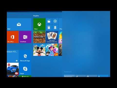 Как включить или выключить режим планшета в Windows 10
