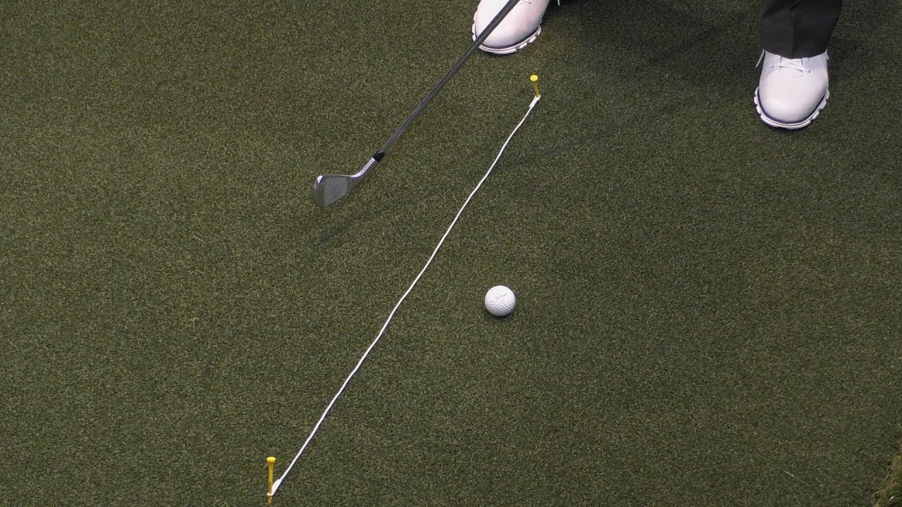 Quick Tips: More Solid Contact in your Golf Swing