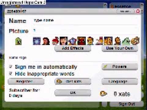 How To Change Your Name In Our Chatbox