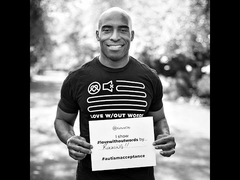 Tiki Barber - Love Without Words