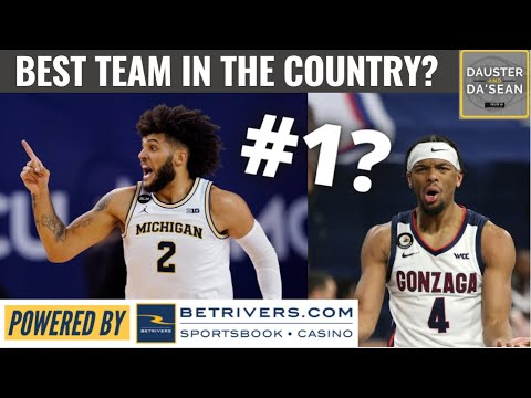Michigan beats Iowa, are they now the best team in college basketball? | The Field of 68