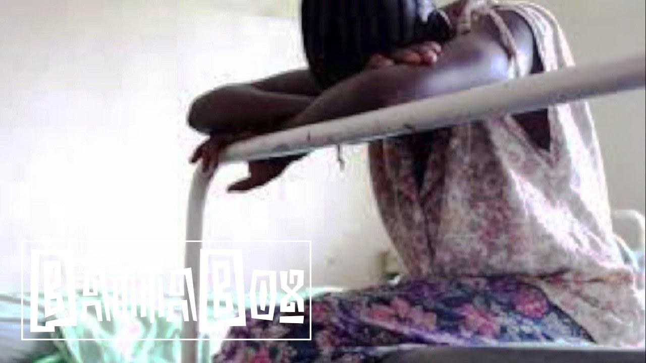 Rape In Nigeria - Youtube-8644