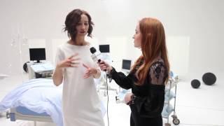 Ольга Бузова снимает новый клип. POPCAKE-STAR #2