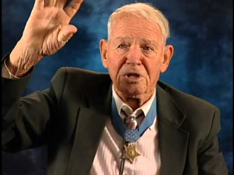 John Finn, Medal of Honor, WWII
