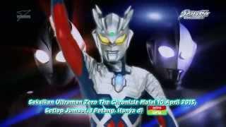 Ultraman Zero: The Chronicle (Trailer)